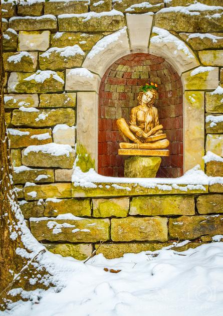 Eureka Springs Street Art