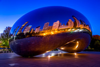 Chicago Cloudgate